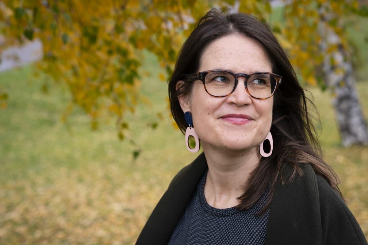 Johanna Kantola PLK