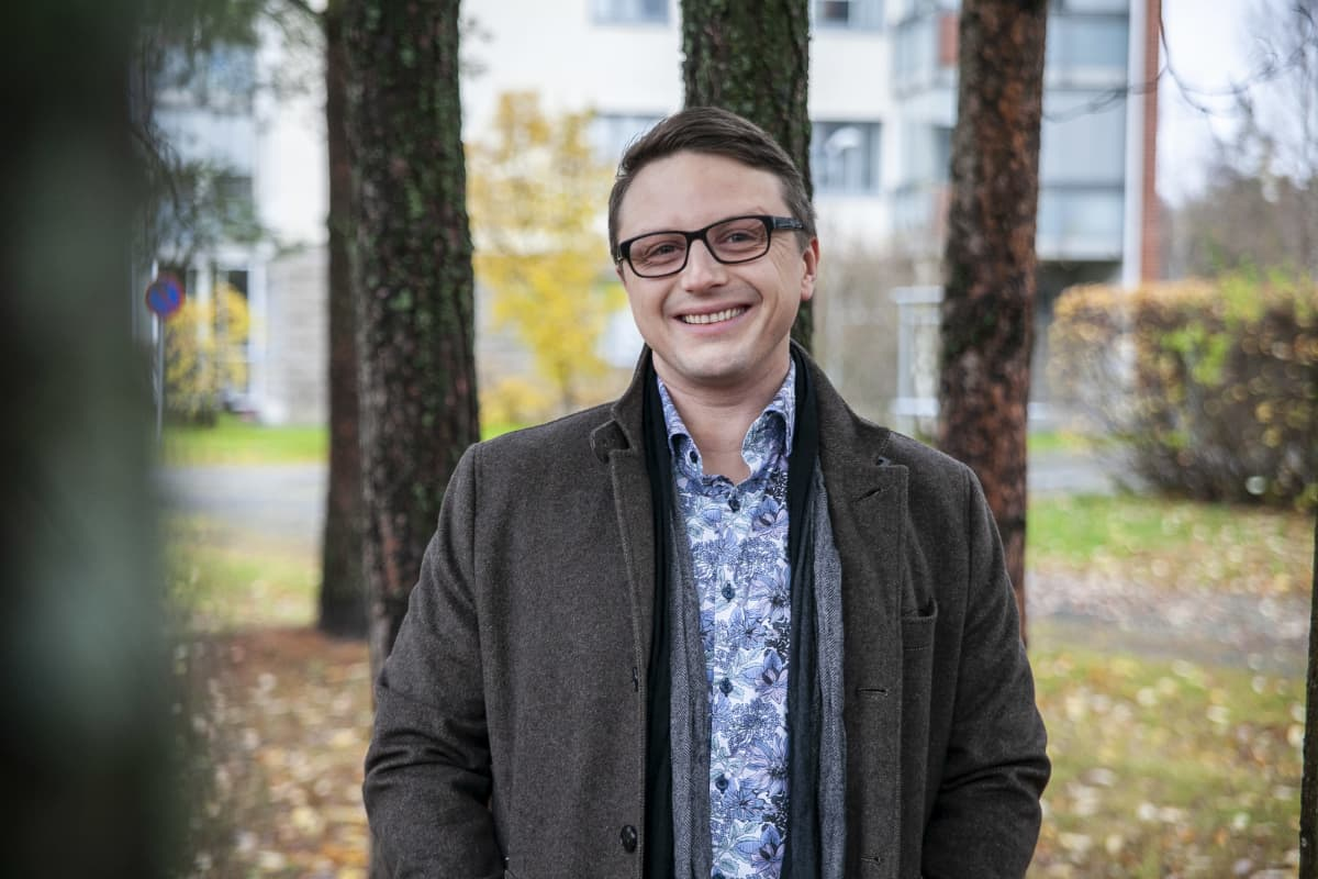 Jyrki Talvitie, Johtava työterveyspsykologi, Terveystalo Kuopio & Iisalmi