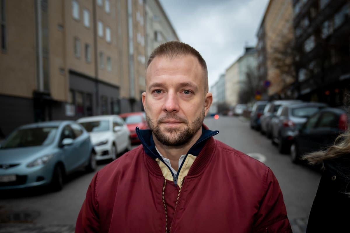 Juha Kaski