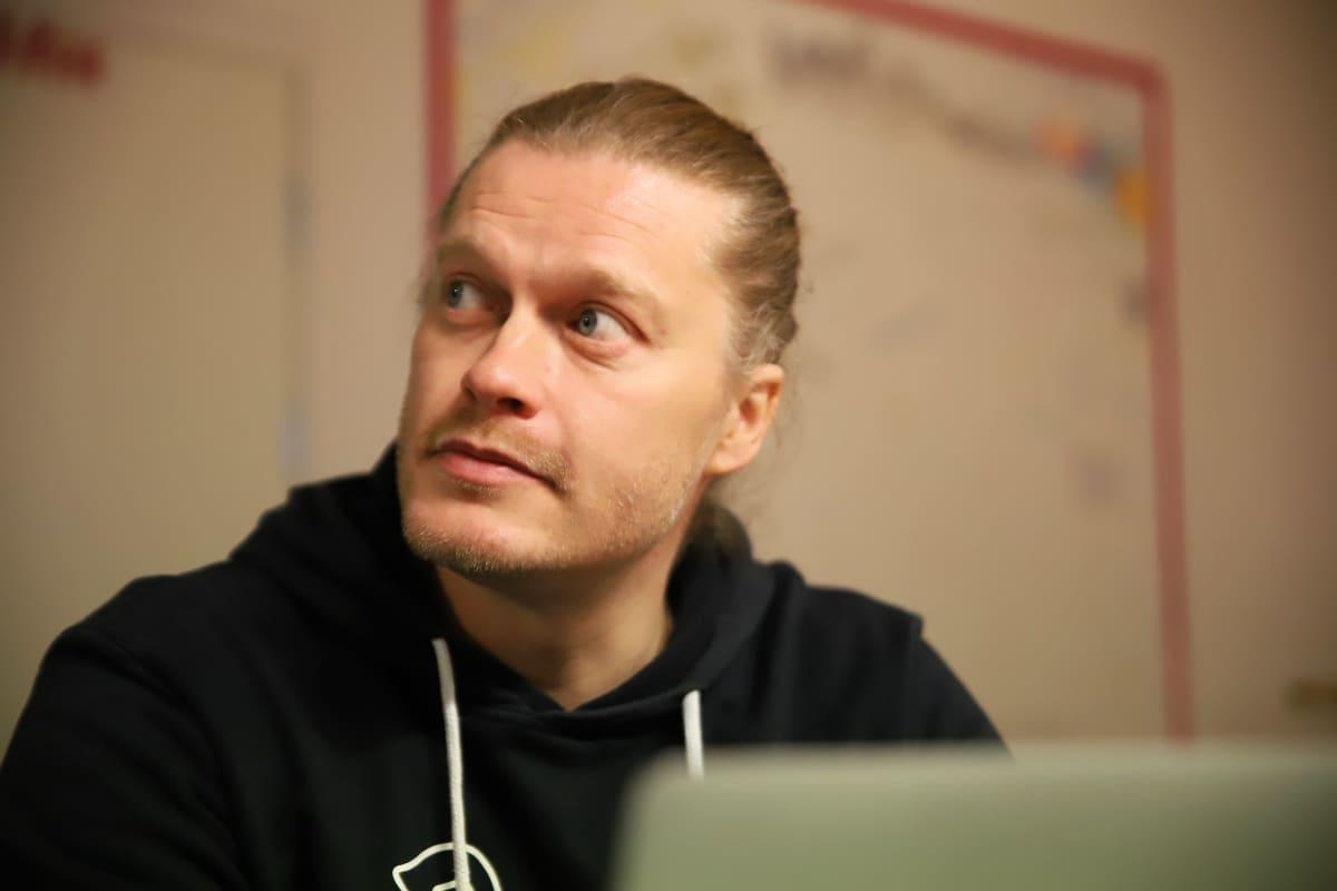 Tuomas Nyman
