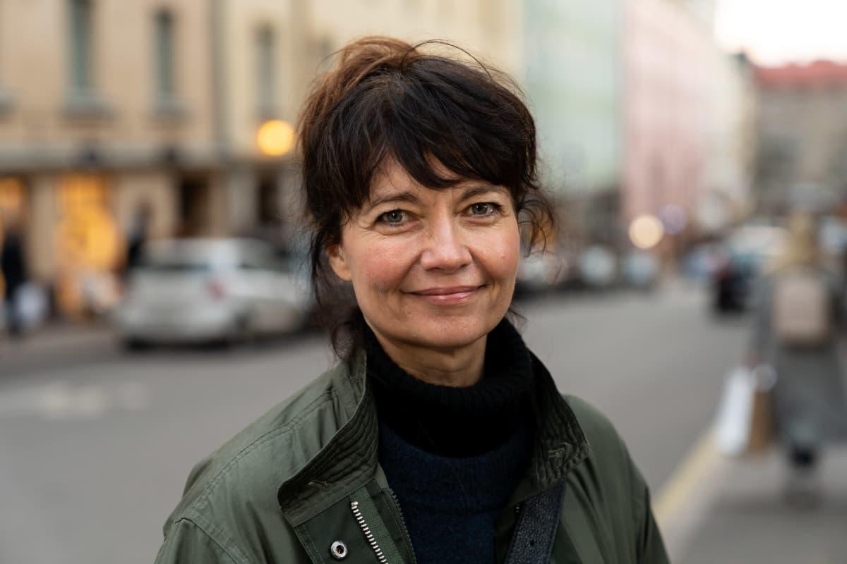 Kirsi Piha, Helsinki 28.11.2020
