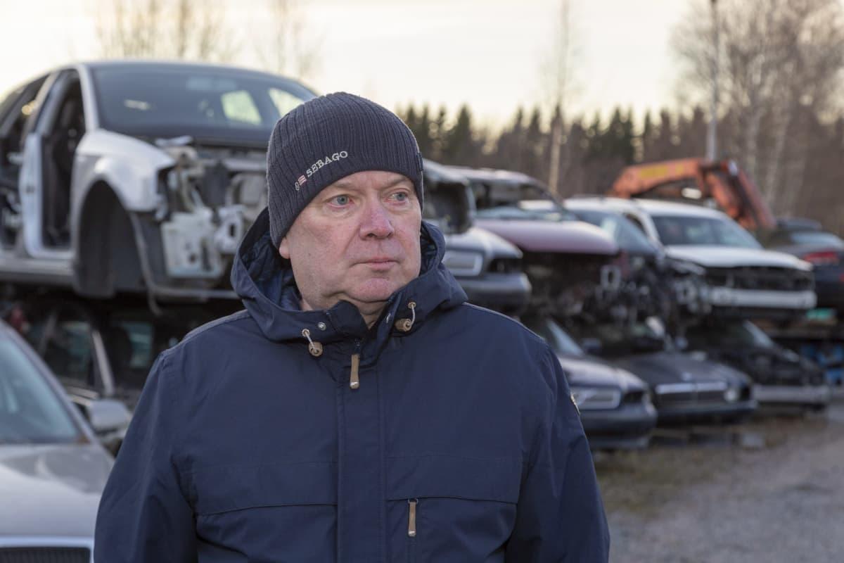 Arto Silvennoinen