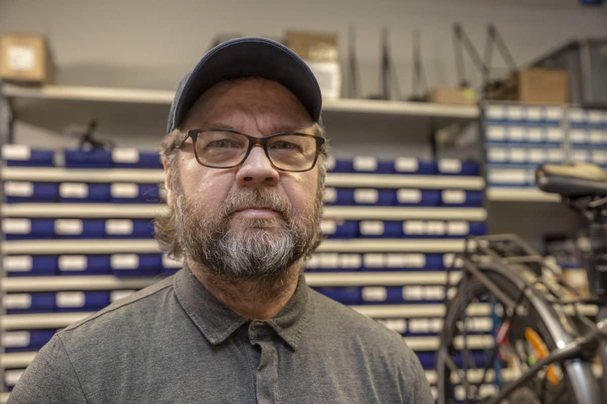 Pekka Ekegren