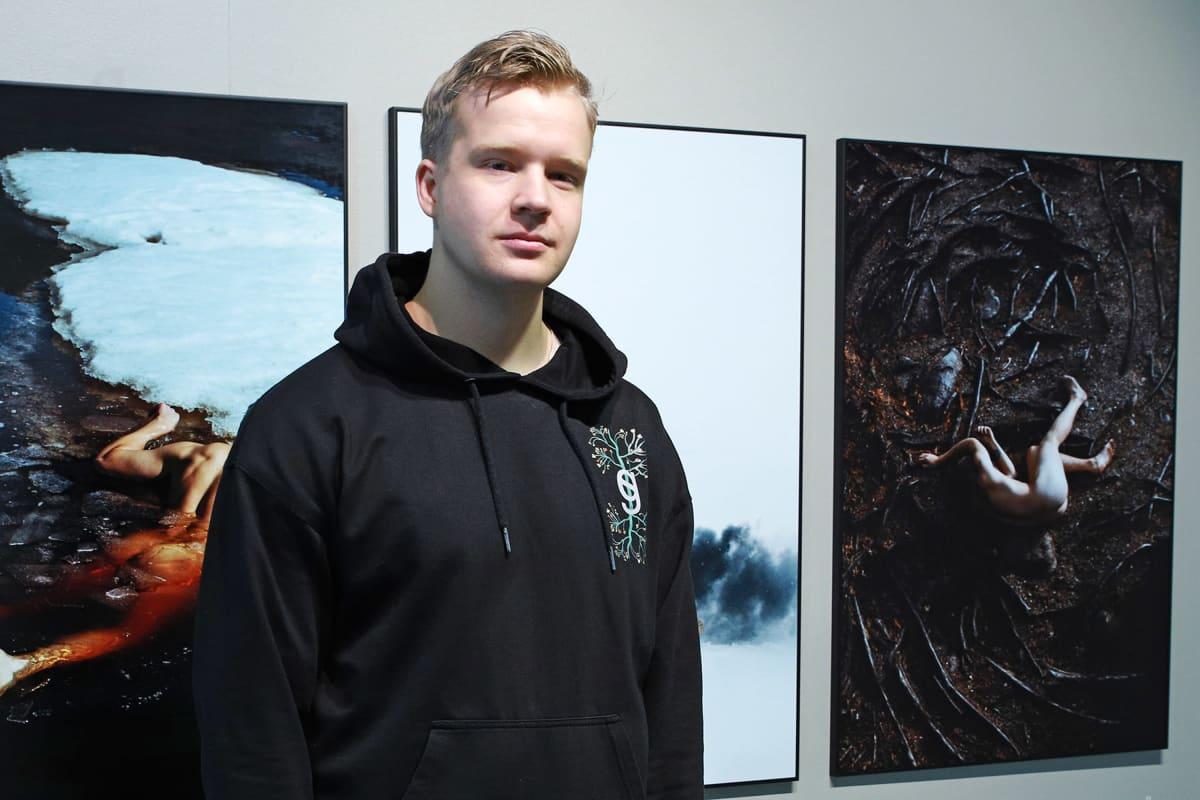 Svante Gullichsen