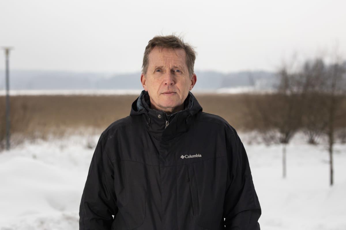 Pasi Sorjonen, Ekonomisti.