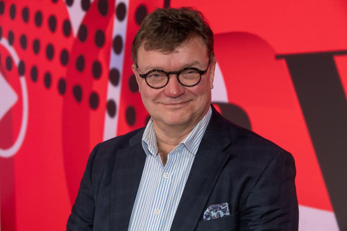 Viimeinen sana. Toimittaja ja viestintäalan ammattilainen Jouni Kemppainen vierana.