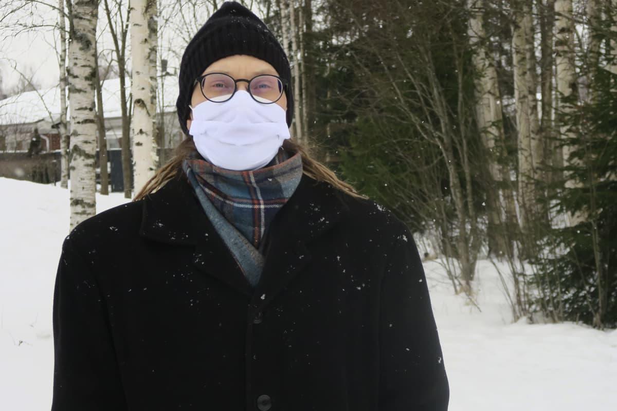 Jari-Pekka Tamminen, Tampereen ypäristönsuojeluyhdistys