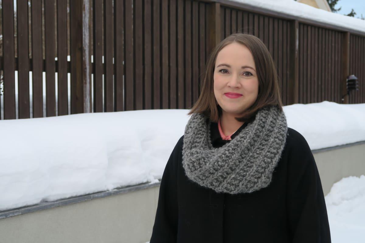 Liisa Ansala