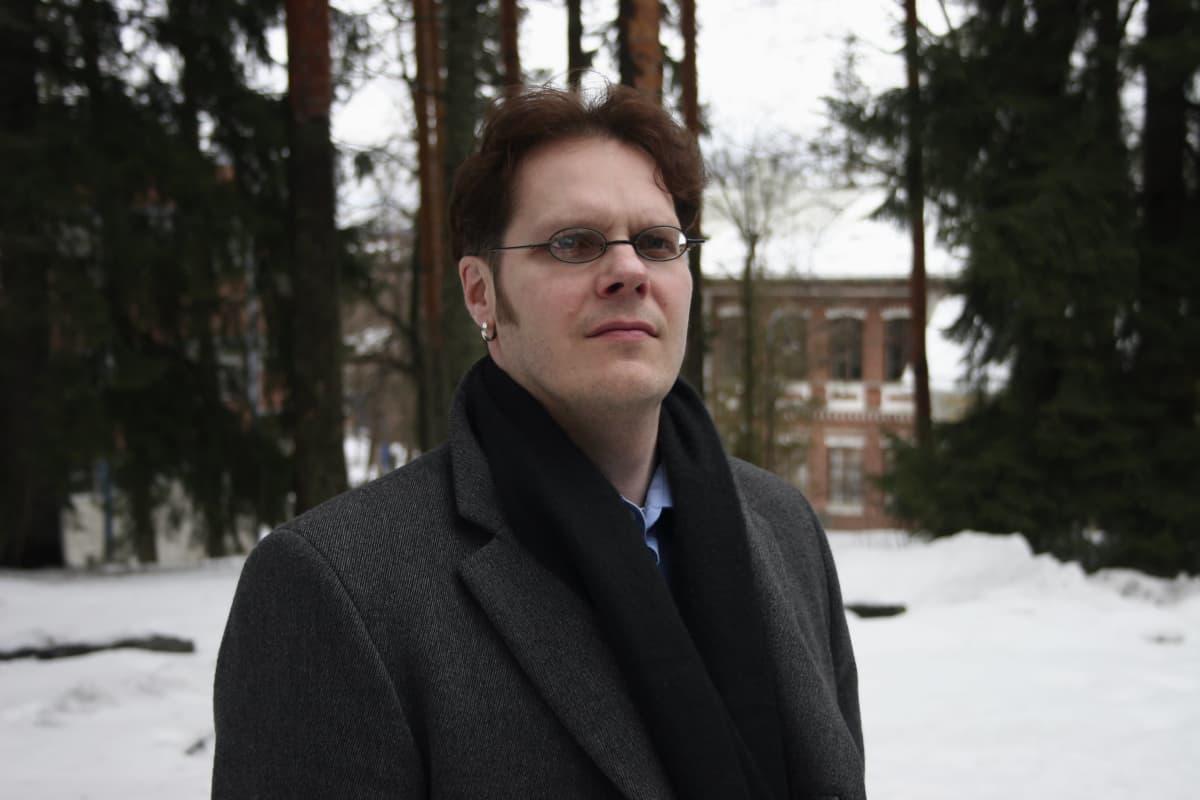 Kustaa H.J. Vilkuna