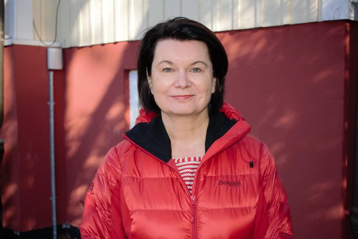 Professori Christina Salmivalli