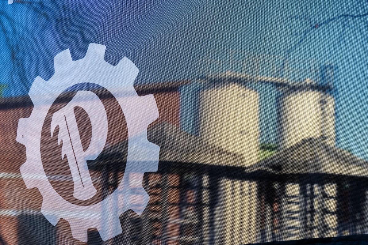 Pyynikin Brewing Company.