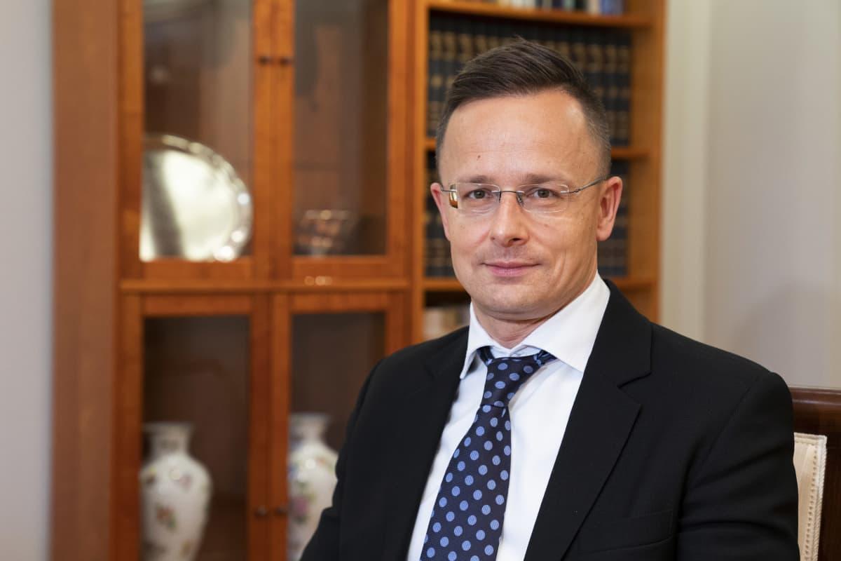 Peter Szijjàrtò