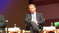 President Niinistö backs idea of separate constitutional court