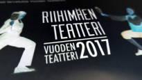 Riihimäen Teatterin myynti varmistui: kauppakirja allekirjoitettiin maanantaina