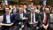 Centre Party drums up support for poorly-polling Vanhanen ahead of presidential elections