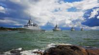Merivoimille uusi pintatorjuntajärjestelmä Israelista – hintalappu 162 miljoonaa euroa