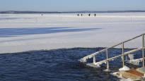 Avantojen vesissä havaitaan harvoin ongelmia, vaikka mikrobit kestävät kylmää paremmin kuin lämmintä