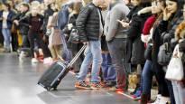 Lentojen ylibuukkaus on normaali käytäntö, josta yhtiö selviää maksamalla –