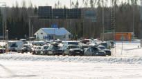 Vuodenvaihteen rajanylitysliikenteessä pieni notkahdus Kaakkois-Suomessa – viime vuoden rajanylitykset edellisvuoden tasolla