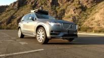 Uber sai miljardin dollarin rahoituksen itseohjautuvien autojen kehitykseen