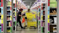 Suomeen ehkä tuleva Amazon heittää asiakaspalautuksina tulevia tuotteita suoraan roskiin – murskaa niin kännykät kuin pesukoneetkin