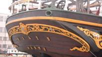 Suomalaiset olivat 1800-luvun halpatyövoimaa maailman  merillä –laivasta karanneet häivyttivät taustansa