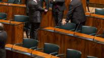 Valtaosa Pirkanmaan kansanedustajista lähtee ehdolle eduskuntavaaleissa – viisi miettii vielä
