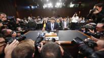 Facebook-pomoa grillattiin kongressissa tuntikausia: 5 havaintoa Zuckerbergin myrskyn silmästä