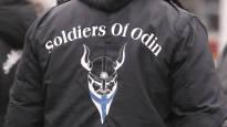 Odinin soturien Viron-osasto kaatui velkoihin – viikinkitunnus menee vasaran alle