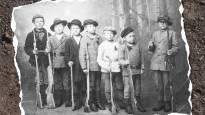 Nälkää, kuolemaa ja lapsisotilaita – Suomi vuonna 1918 oli kuin Syyria tänään