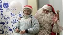 Virossa muistetaan Niinistö, Liettuassa joulupukki – baltialaisten mielikuvissa Pohjoismaissa on eroa