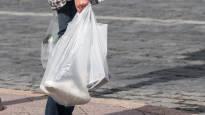Mikä roskapussiksi, jos muovisia kauppakasseja ei enää kerry kotiin? Biopussi ei ole täysin ongelmaton