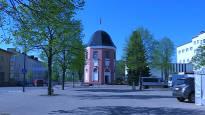 Haminan kaupunginjohtaja haaveilee yhä maailman suurimmasta Suomen lipusta ja 100 metriä korkeasta salosta: