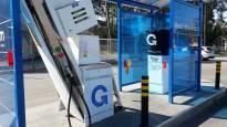 Hajamieliset kaasuautoilijat rikkovat tankkausasemia jopa parin aseman kuukausivauhdilla: