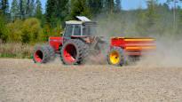 Kuivuus uhkaa taloudellisesti ahtaalla olevia maatiloja – viljan kehitys pysähtyi Kaakkois-Suomessa