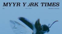 Vantaan suurin betonilähiö rinnastaa itsensä kursailematta New Yorkiin – uuden paikallislehden nimi on Myyr York Times