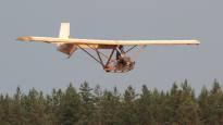 70 vuotta sitten Suomessa rakennettiin purjelentokone, joka on yhä ainoa laatuaan maailmassa – pian se lentää taas