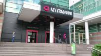 Myyrmannin onnettomuus Vantaalla sulki kaupan ja vei elintarvikkeita jätteisiin – ilmaan levisi vaarallista höyryä