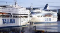 Tallink listautuu Helsingin pörssiin
