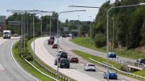 Länsimetro vähensi Länsiväylän henkilöautoliikennettä alle prosentilla
