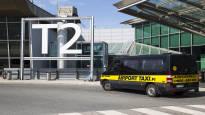 Helsinki-Vantaan taksijärjestelyt muuttuvat radikaalisti – Kolme taksiyritystä saa oman taksikaistan