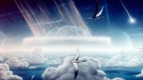 Luultuakin hurjempaa: Dinosaurusten kohtaloksi koitunut asteroidi nostatti puolentoista kilometrin korkuisen tsunamin