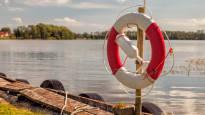 Positiivinen käänne Suomessa: Harvinaista hellettä riittää, mutta hukkumiset vähenivät –