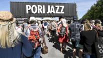 Pori Jazzin hallitus kokoontuu hätäistuntoon – homokommentteja laukoneen toimitusjohtajan tulevaisuutta mietitään
