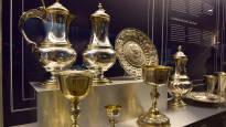Suomi ei ollutkaan köyhä kolkka – hopeaesineet vahvistavat suomalaisten korkean käsityötaidon jo Ruotsin vallan aikana