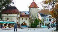 Suuntaatko kesällä Tallinnaan, Lofooteille vai trendaavaan Albaniaan? Kokosimme kirjavinkkejä matkakohteen mukaan