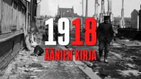 Miltä sisällissodan viha ja pelko kuulostavat sata vuotta myöhemmin? Kuuntele 1918 Äänien kirjaa  Yle Areenasta
