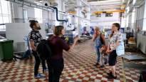 Jätkäsaaresta häädetyt taidegalleriat muuttavat Kamppiin – uudet tilat