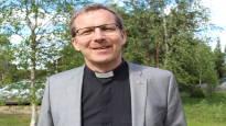 Oulun hiippakunnan piispaksi valittiin Jukka Keskitalo