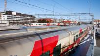 Ei vielä alle viiden tunnin junamatkaa – Helsinki–Oulu-väli on VR:lle haasteellinen